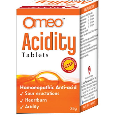 omeo acidity by bjain buy online the homoeopathy store