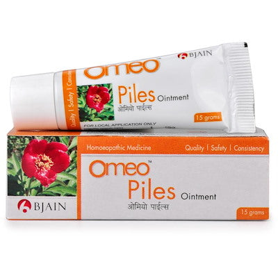 Omeo Piles ointment