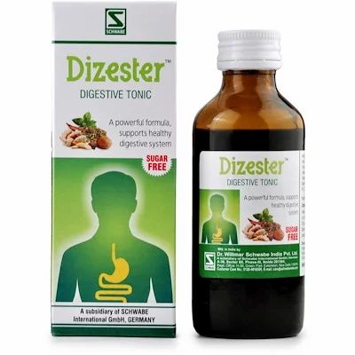 Dizester Syrup