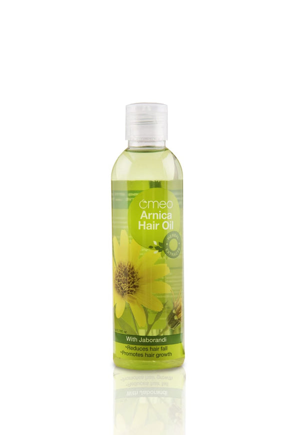 Omeo Arnica hair oil