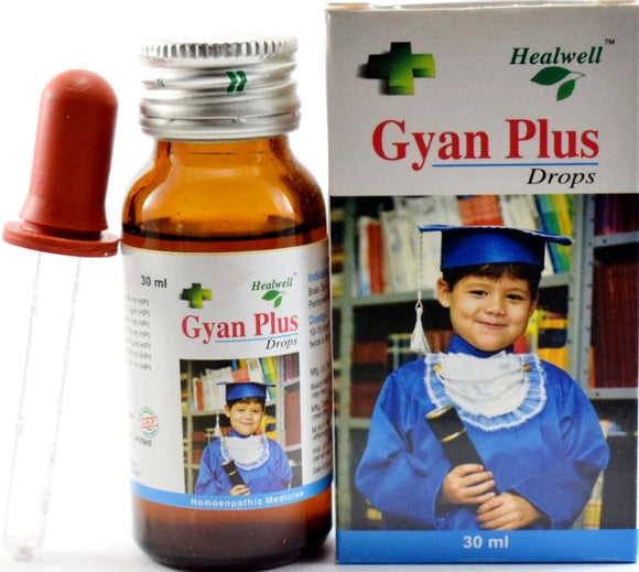 gyan plus drops