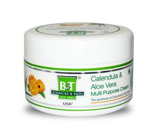B&T CALENDULA & ALOE VERA MULTIPURPOSE CREAM