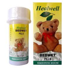Bed Wet pills buy online the homoeopathy store