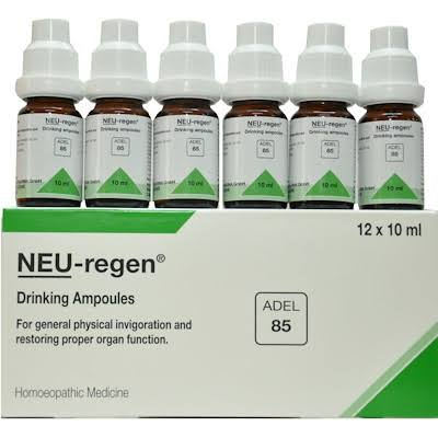 Adel 85 Neu-Regen (Ampoule) buy onlin order adel homoeopathic medicines online from the homoeopathy store