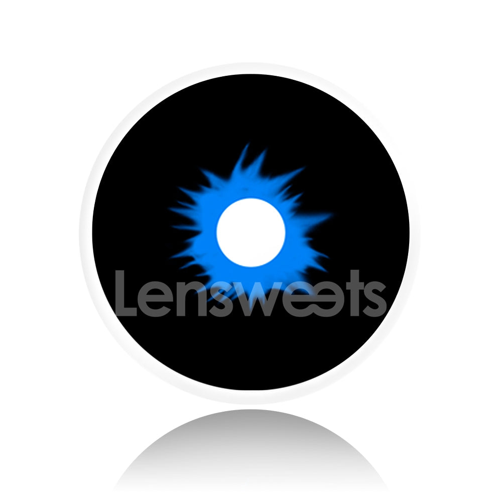 [Special Offer] Selenus Sclera 22mm Yearly Colored Contacts