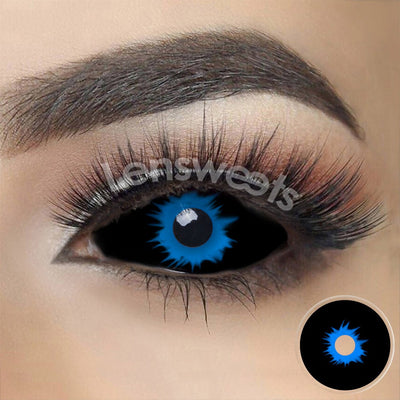 [Special Offer] Selenus Sclera Yearly Colored Contacts