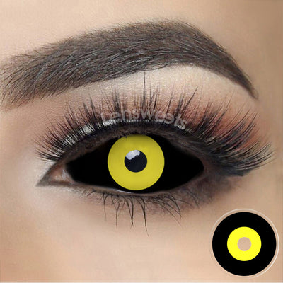[Special Offer] Genos Sclera Yearly Colored Contacts