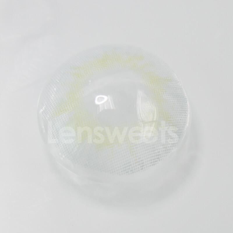 [US Warehouse] Cherry Honolulu Yearly Colored Contacts