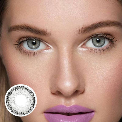 [US Warehouse] Magic Jewellery Yearly Colored Contacts