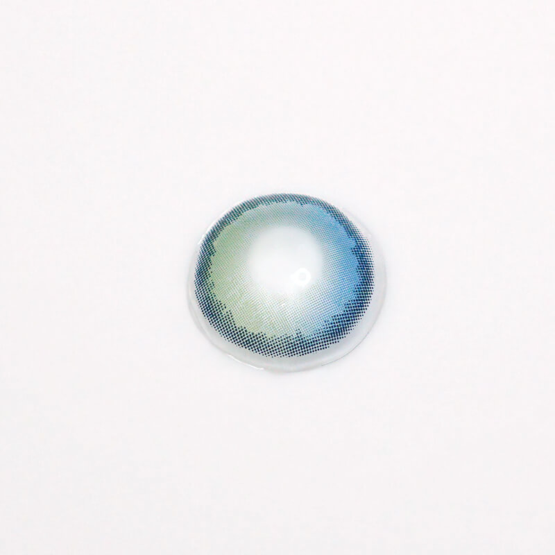 [US Warehouse] Little Earth Earth Yearly Colored Contacts