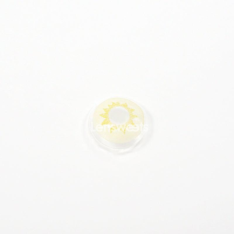 Beeswax Aloe Vera Yearly Colored Contacts