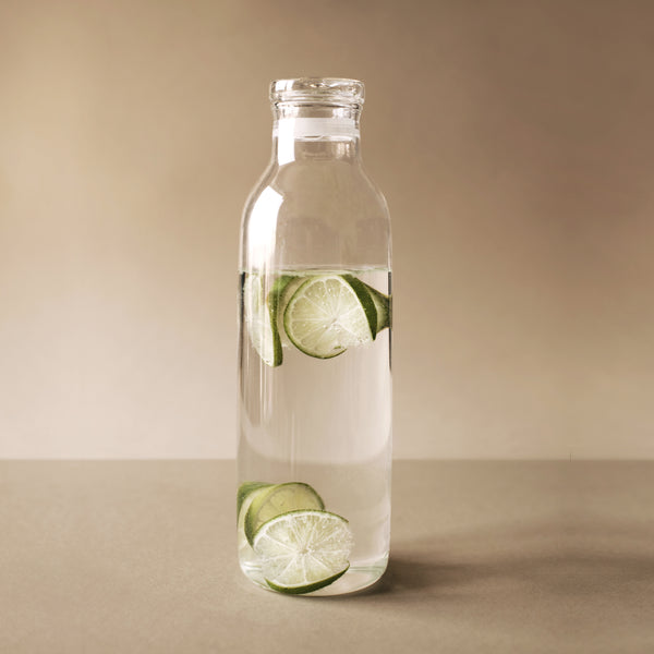 1L Glass Bottlit Carafe