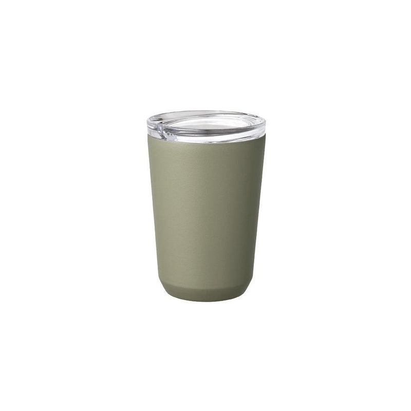 To Go Tumbler in Khaki