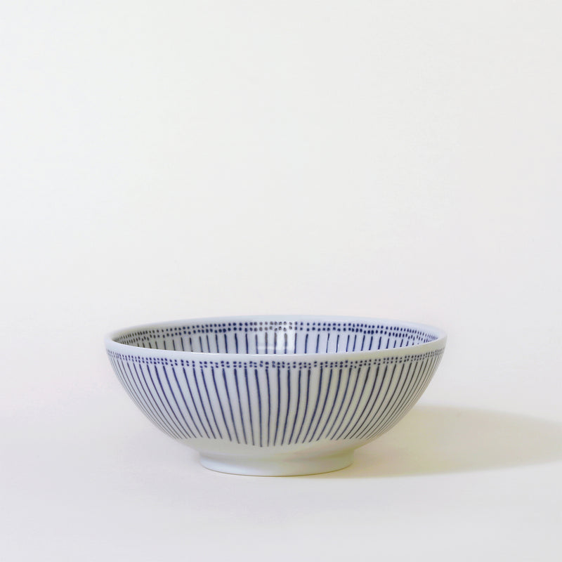 Pottery Donburi Bowl