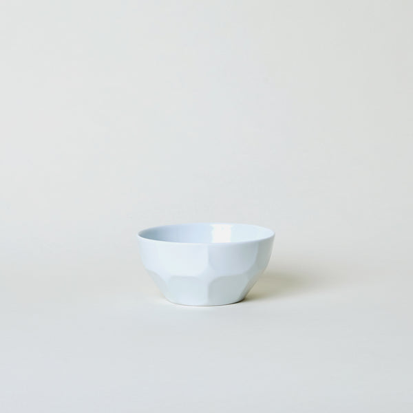 Ceramic Bowl in White