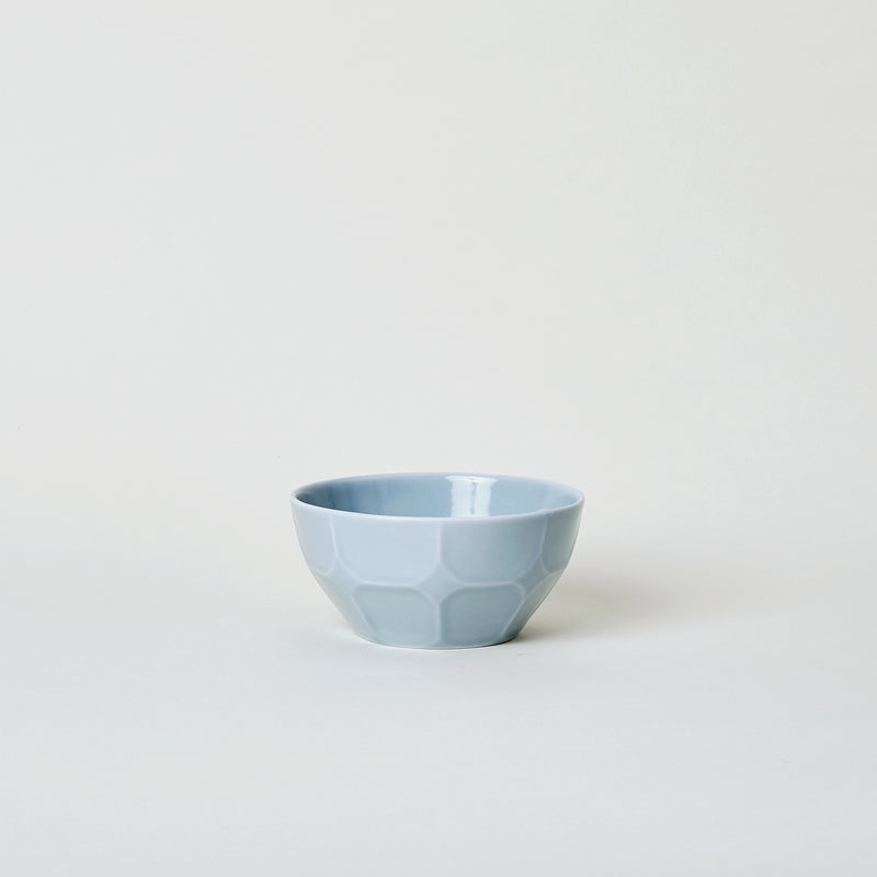 Ceramic Bowl in Gray