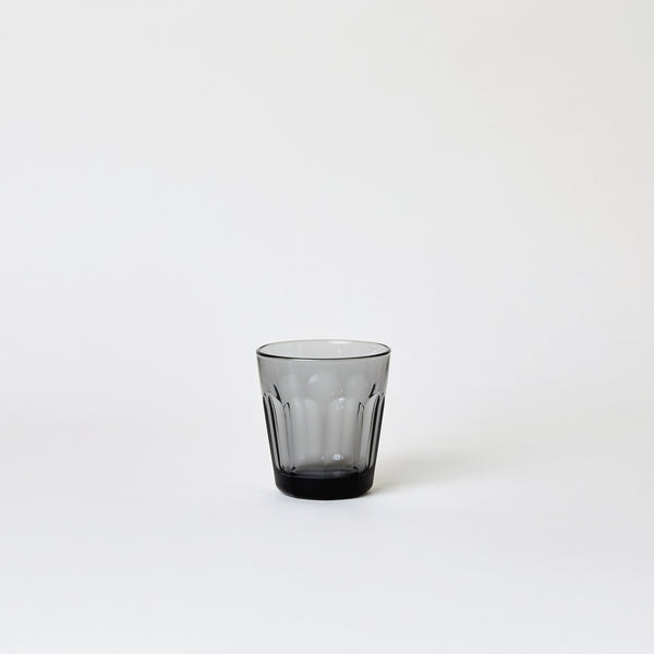 Glass Tumbler in Gray