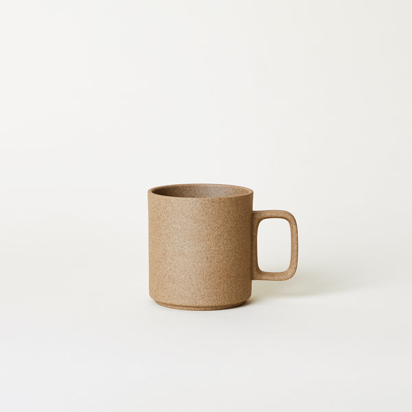 13 oz Ceramic Mug in Natural