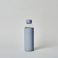 Water Bottle in Slate
