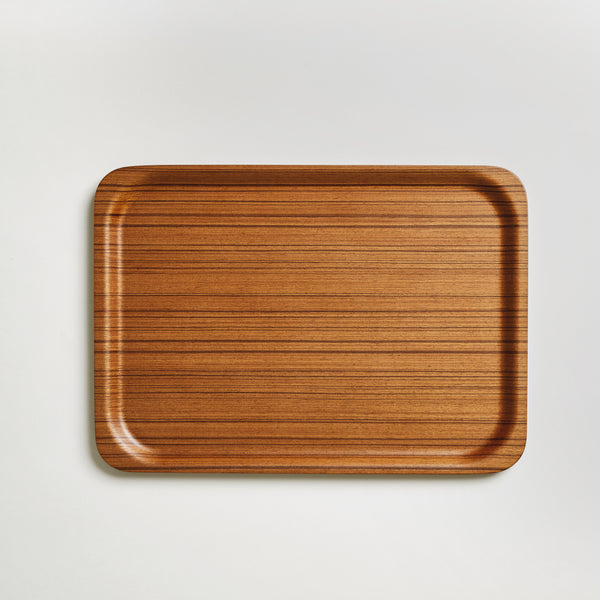 Ayous Wood Serving Tray
