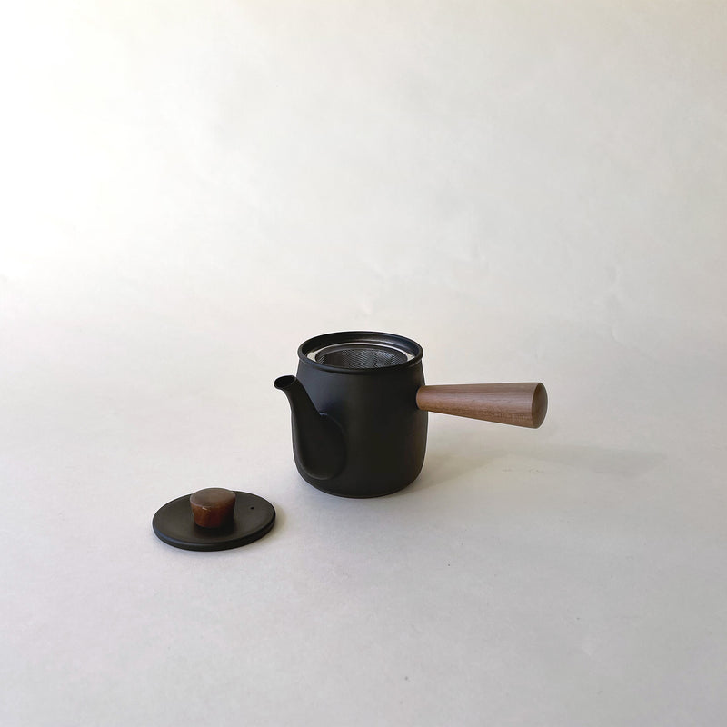Single Serve Tea Pot