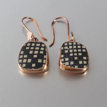 Load image into Gallery viewer, Copper earrings