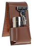 Muhle RT2 M3 Travel Shaving Set Mach3