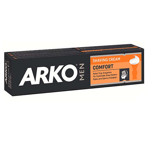 Arko Shaving Cream - Comfort