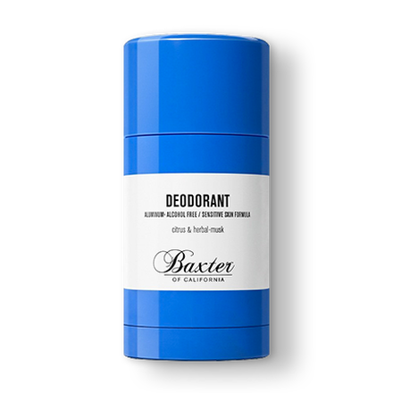 Baxter of California Natural Deodorant