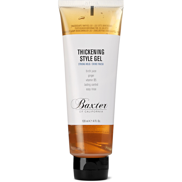 Baxter of California Thickening Style Gel