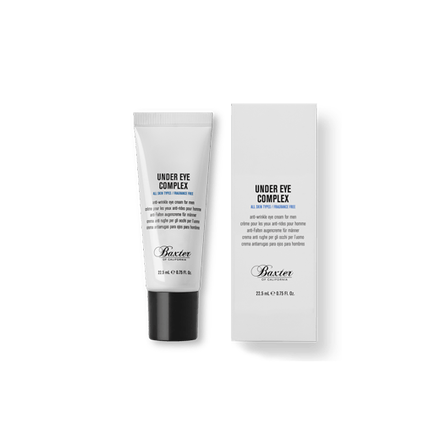 Baxter of California Under Eye Complex Cream