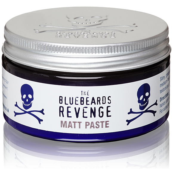 Bluebeards Revenge Matt Paste