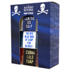 Bluebeards Revenge Soap Stack