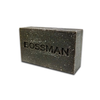 Bossman Shampoo Beard Hair and Body Bar Soap