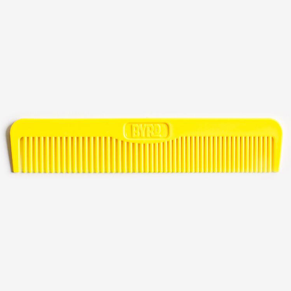 BYRD Pocket Comb 5 inch