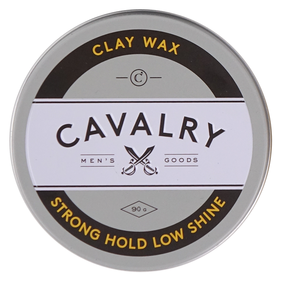Cavalry Clay Wax