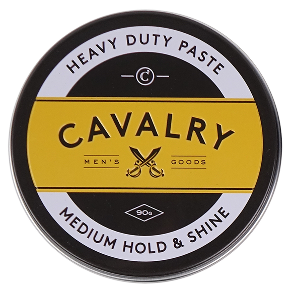 Cavalry Heavy Duty Paste