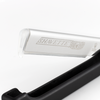 Dovo 201081 Shavette Razor Black Handle