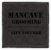 ManCave Grooming Gift Card