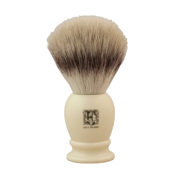 Trumpers Synthetic Fibre Shaving Brush - Large K3ISF