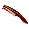 KENT 85T Swept Tail Beard and Moustache Comb