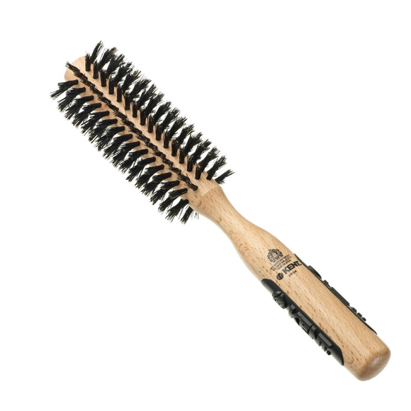 Kent PF04 Small Diameter Radial Bristle Brush