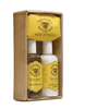 Mitchell's Wool Fat Shampoo, Hand Lotion and Soap Gift Set