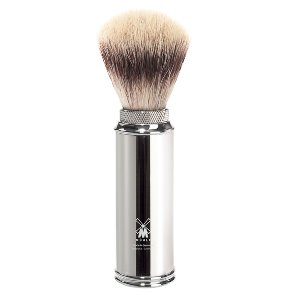 Muhle 31M20 Silvertip Fibre Travel Shaving Brush