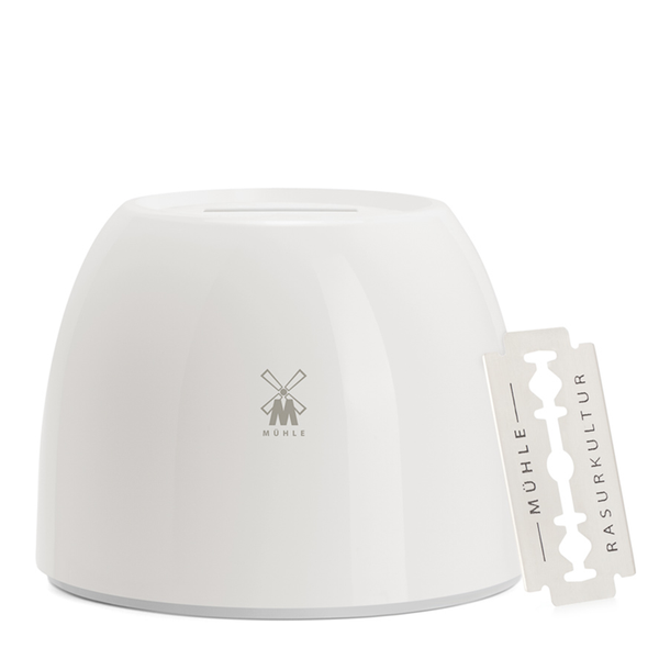 Muhle BB Porcelain Blade Bank