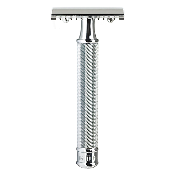 Muhle R41 Open Comb Safety Razor