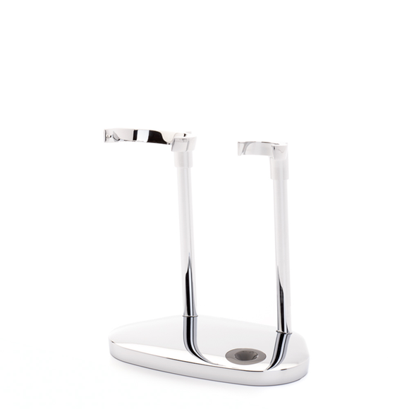 Muhle RHM 87 Kosmo brush and razor stand
