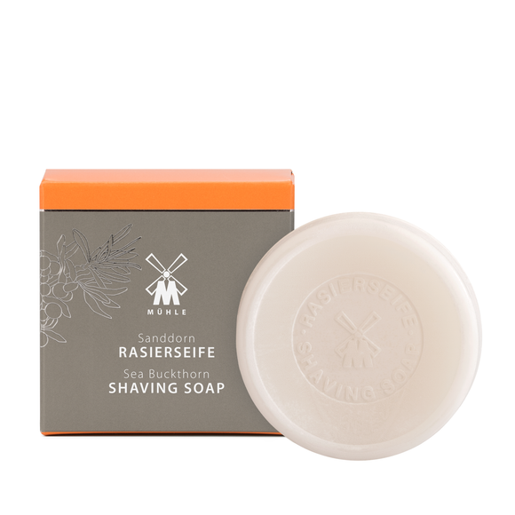 Muhle RS SD Sea Buckthorn Shaving Soap