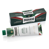 Proraso Green Refreshing Shaving Cream Tube - Eucalyptus and Menthol