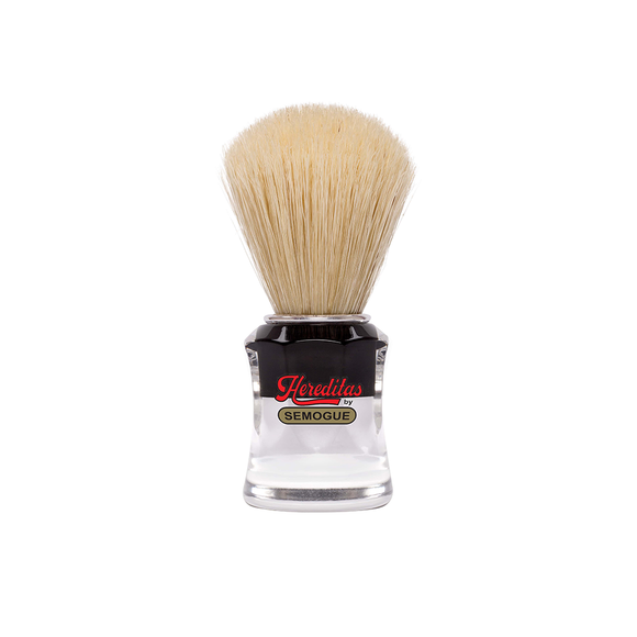 Semogue 820 Boar Shaving Brush Black